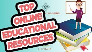 Top Online Educational Resources - Websites | Content Platforms | YouTube Videos | Online Education