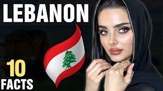 10 Surprising Facts About Lebanon