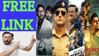 Top 10 best indian tv/web series with link download now (2020) unique cantaint batter then asur