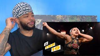 WWE Top 10 NXT Moments: Jan. 15, 2020 | Reaction