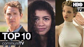 Top 10 HBO TV Series of the 2010s