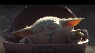 Baby Yoda song A star wars rap ( 1 Hour  )