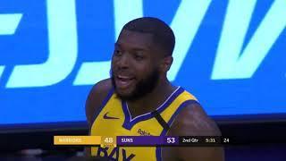 Golden State Warriors vs Phoenix Suns | Full Game Highlights, 2019-2020 NBA Season