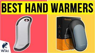 10 Best Hand Warmers 2020