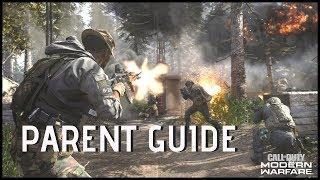 Call of Duty Modern Warfare | Parent Guide