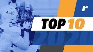 Class of 2020: The Ten BEST High School Football Prospects