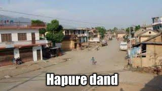 Most Beautiful Place top 10 Hapure Dang Lovely place