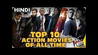 Top 10 Action Movies Of All Time [Explained In Hindi] - New