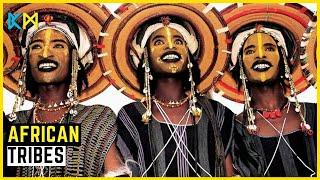 Top 10 Most Famous African Tribes (number 3 will shock you)