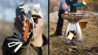 TOP 10 BEST NEW CAMPING GEAR 2020