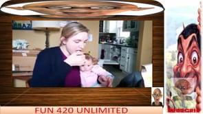 Top 10 Funny Baby Videos 2016