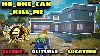 Top 10 Pubg Mobile squad house tips and tricks and secret glitches |chor official yt| pubg Mobile |