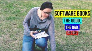 Best software developer books in 2020 || HTML, CSS, JavaScript, think like a programmer