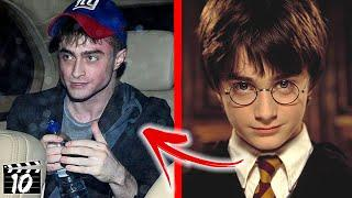 Top 10 Secrets Celebrities Don't Want You To Know