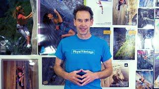 Effective 10-Minute Rotator Cuff Training for Climbers