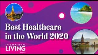 TOP 10 HEALTH CARE SYSTEM IN WORLD 2020