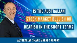 Are We in a Bull or Bear Market in the Short Term?