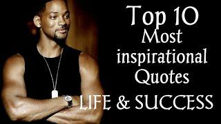 Top 10 Most Inspirational Quotes about ''LIFE & SUCCESS'' 2020 / Best Motivational Quotes 2020