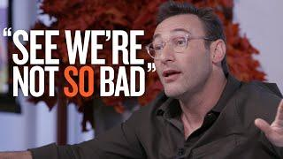 What Corporate Social Responsibility (CSR) Has Become | Simon Sinek