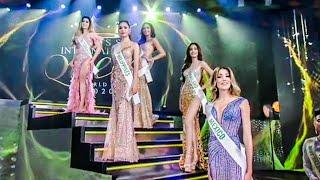 Miss International Queen 2020 - Top 3 Final Q and A | Crowning Moment