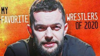 Pllana Productions' Top 10 Favorite Wrestlers in 2020