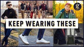 10 Best Men's Fashion Trends of the Past Decade (2010-2019) | Style Inspiration