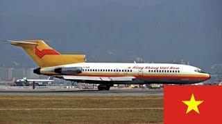 Top 10 deadliest aviation crashes in Vietnam