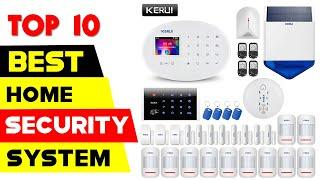 Top 10 Best Smart Home Security System in 2021 | Best Home Security Systems