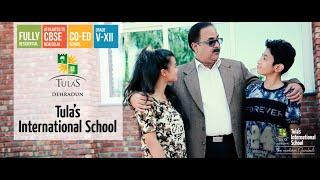 Tula's International School - Best Co-Ed Boarding School in India | A Home Away from Home