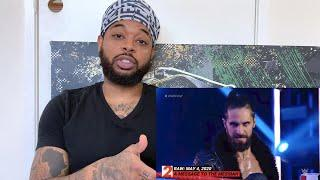WWE Top 10 Raw moments May 4, 2020 | Reaction