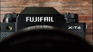 6 Things I Hate About FUJI