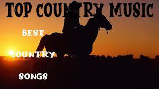 Non Stop Country Music - Top Country Music Hits Mix 2020 Collection #10