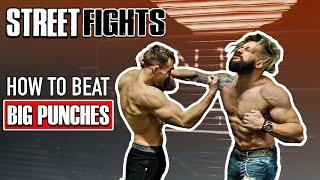 Top 3 Most Painful/Surprise SELF DEFENCE MOVES Against BIG PUNCHES | Street Fight Survival