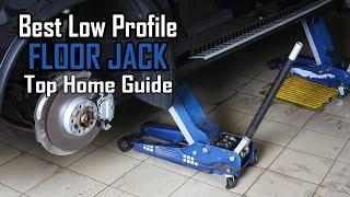 ▶️Floor Jack: Top 5 Best Low Profile Floor Jack For 2020 - [ Buying Guide ]