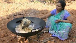 Tasty Secret Of Homemade Food | Goat Head Curry Ready For Dinner