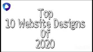 Top 10 Website Design Trends in 2020 - Vebsigns will let you know