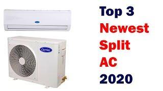 Top 3 Newest Split Air conditioner 2020