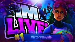 FORTNITE SKIN CONTEST *LIVE* + Giveaway at 20k subs! Fortnite custom matchmaking fasion show