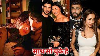 बिना शादी किये साथ सो चुके है ये 10 जोड़े   Top 10 Bollywood Couple Live in Relationship