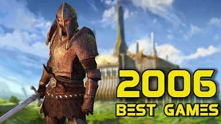 Best Games of the Year 2006
