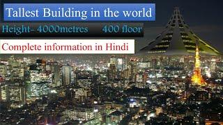 Tallest Buildings in the World | List of Top 10 Highest Buildings in the World | Papa Construction
