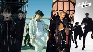 How did K-pop boy bands(BTS & NCT 127) rank on Billboard 200's top spots in just half a year?