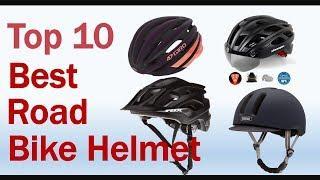 Best Road Bike Helmet 2020!Top10 Best Road Bike Helmet Reviews! How to Choose A Road Bike Helmet?