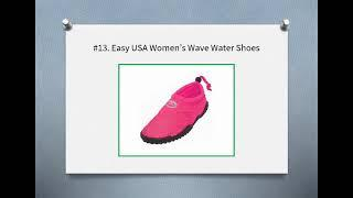 Top 20 Best Women's Water Shoes in 2019 Reviews