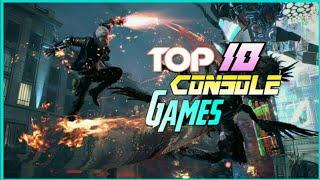 | Top 10 Console quality games for Android | High graphics console quickly games 2020 Android|