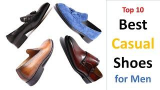Top 10 Best Casual Shoes For Men || Best Official Shoes For Men 2020