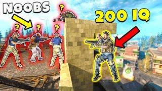 *NEW* WARZONE BEST HIGHLIGHTS! - Epic & Funny Moments #35
