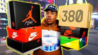 TOP 10 Upcoming FIRE SNEAKER RELEASES OF 2020! THESE WILL SELL OUT! November Sneaker Releases! *RANT
