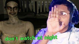 My Mother is a BHOOT (Ghost) Story -Reacting to Real Horror Story   Part 1