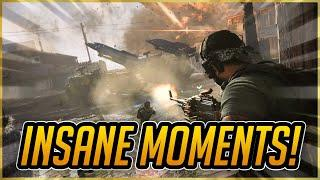 """Top 10 """"GREATEST MOMENTS"""" In COD HISTORY!"""